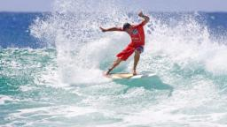 Andy Irons is Back!