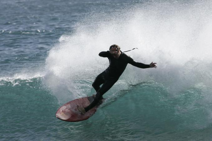 Waveriding with watersports-fuerteventura.com
