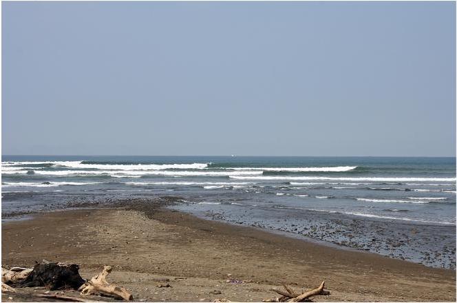 Boca barranca costa rica surfing pictures - Bagno boca barranca ...