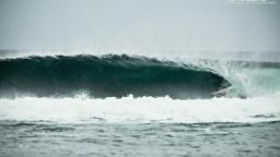 Cold Water Barrels at Thurso