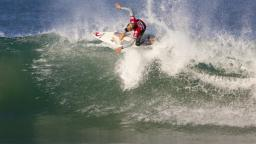 Owen Wright at Jeffreys Bay