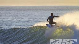 Jordy Smith Riding High