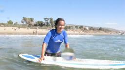 Surf Berbere GIRLS WEEK
