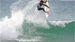 Dimitri Ouvre wins Somo Pro Junior with big airs