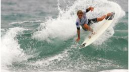 Aliotti William at the Islas Canarias Santa Pro Junior