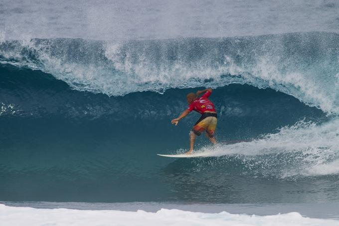 Puerto Rico Surfing Competition