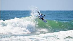 Evan Geiselman wins 2011 Rob Machado Seaside Pro Junior