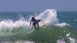 Huntington Beach California Surf Contest Pictures