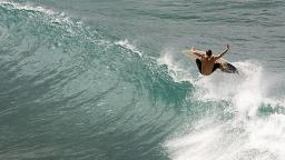 Salina Cruz Surf Camp & Surf Tours 33