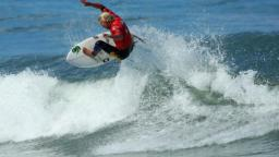 Charles Martin wins the Oakley Pro Junior France