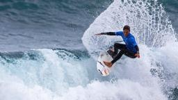 Sally Fitzgibbons ASP Womens Rookie