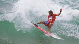 Granger Larsen - Billabong ASP World Junior Championships