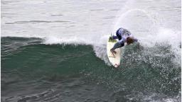 Matt Wilkinson wins O'Neill Cold Water Classic California