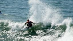 HB Competition Surfing