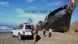 Sahara Surf Extreme Adventures
