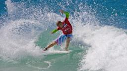 Kelly Slater the Master