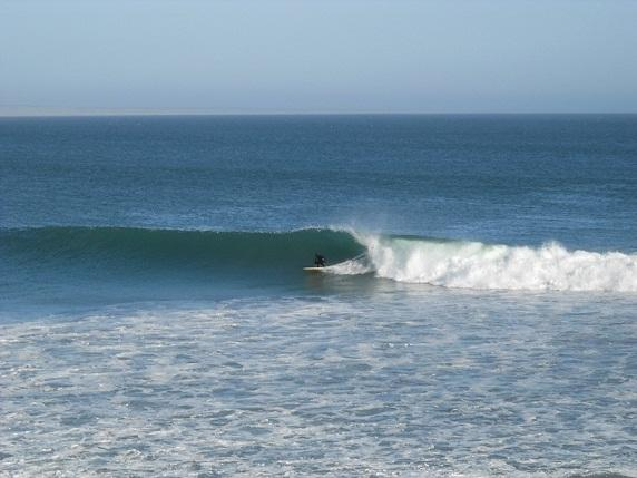 Mag Bay Baja Mexico Surfing Pictures