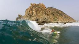 Salina Cruz Surf Camp & Surf Tours 29