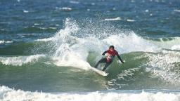 O'Neill Cold Water Classic Canada Action
