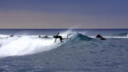 Surf in Las Galletas