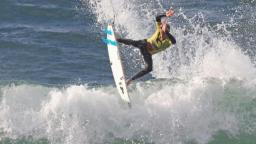 Patrick Gudauskas stands out in Round 1 RCP Bells