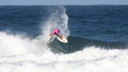 Maxime Huscenot at the QS ISA