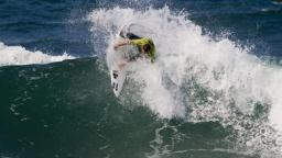Andy Irons Back at his best at Bells