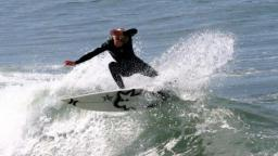 Huntington Beach Surf
