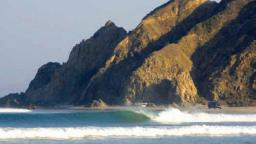 Salina Cruz Surf Camp & Surf Tours 32