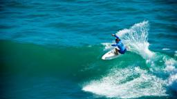 Carissa Moore Wins ASP 6-Star US Open of Surfing