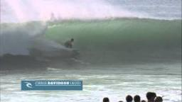 Round 2 and Round 3 Highlights - 2011 Rip Curl Pro Portugal