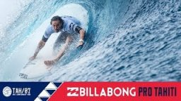 Pull Bear Pantin Classic Galicia Pro 2017 Highlights Small
