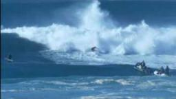 The Quiksilver in Memory of Eddie Aikau Heat 8 2009