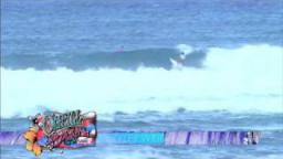 Womens Wave of the Day Tyler Wright 9.57pt - 2010 ONeill World Cup of Surfing
