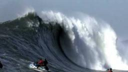 The 2010 Billabong XXL Global Big Wave Awards on ESPN2