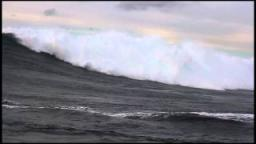 Mark Healey At Jaws - Ride Of The Year Entry - Billabong XXL Big Wave Awards 2013