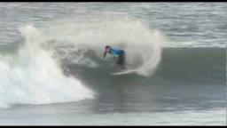 Round 3 Highlights - 2013 TSB Bank New Zealand Surf Festival