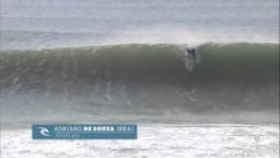 Waves of the Day - 2011 Rip Curl Pro Portugal