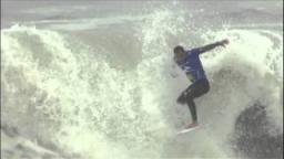 Rd3 Heats 3 to 12 Highlights - 2012 Rip Curl Pro Portugal