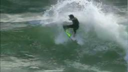 Day 1 Round 1 Highlights - 2012 O'Neill Coldwater Classic