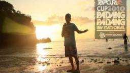 2010 Padang Cup, It's still 'On When it's On' for Rip Curl Cup at Padang Padang