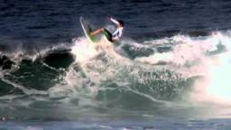 Jordy Smith Air Combo