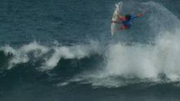 Rd1 Heat 6 Kelly vs Daniel vs Dillon - 2010 Rip Curl Pro Search Puerto Rico