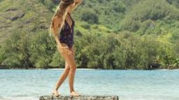 Roxy Swim 2013 - Summer Is Around The Corner