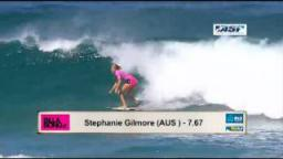 Final Womens Day Highlights - 2011 Billabong Rio Pro