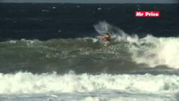 Day 3 Highlights - 2011 Mr Price Pro Ballito