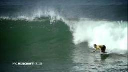 Rip Curl Pro 2012 Day 3 Men's Highlights