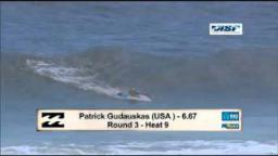 Round 3 and 4 Men Highlights - 2011 Billabong Rio Pro