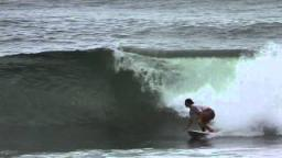 Day 6 Men And Women Highlights - 2013 Breaka Burleigh Surf Pro