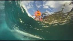 Volcom's 2012 VQS Pufferfish Surf Series - Makaha, Oahu